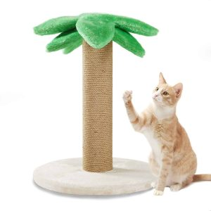 tree like scratching post