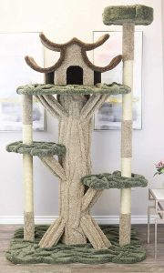 new cat condos cat tree for large cats